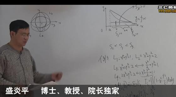 考研数学基础班(赠送强化班课程)