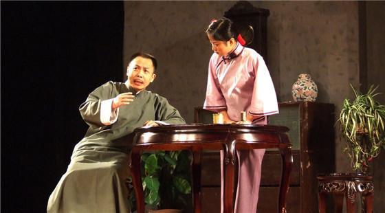 六年级下-中国现当代文学汇总-第九课:中国现代文学之戏剧篇