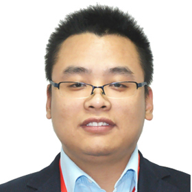 王宜军Eric.Wang